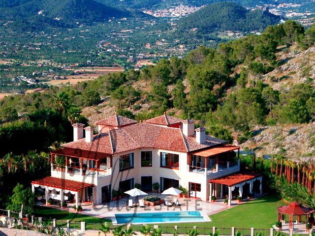 Испания гвардамар недвижимость