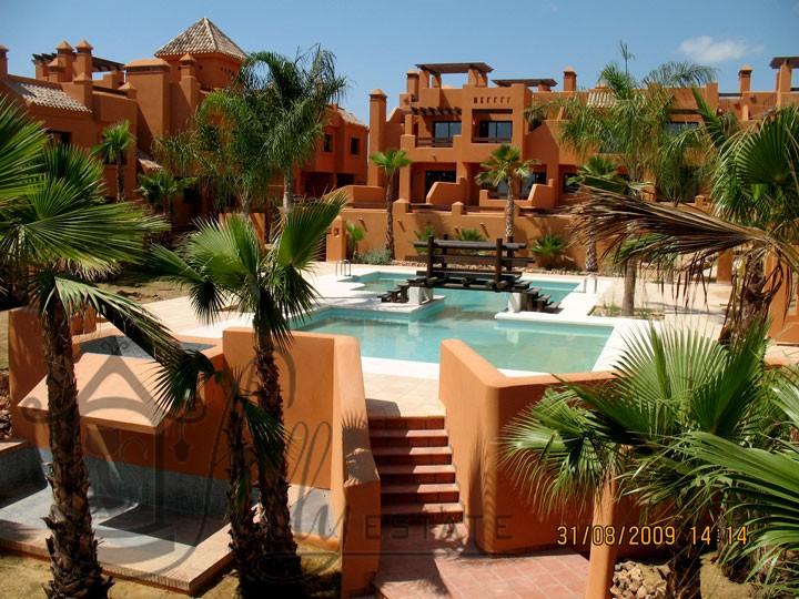 Выставка недвижимости в испании