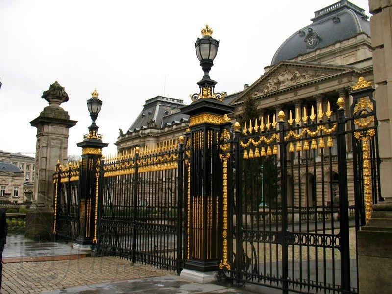 утверждают брюссель королевский дворец фото вандерер неполадки