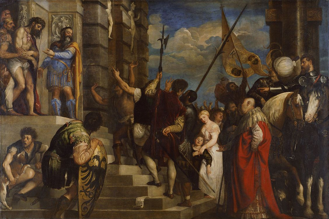 the renaissance in art essay chapter 1 european renaissance & reformation unit 1 - italy: birthplace of the renaissance revolution - the italian renaissance was a rebirth of learning that produced many great works of art & literature.