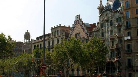 Недвижимость испании коста де ла луз