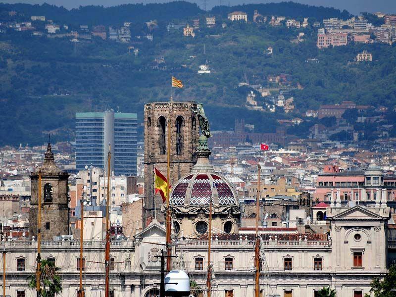 Недвижимость испании и германии